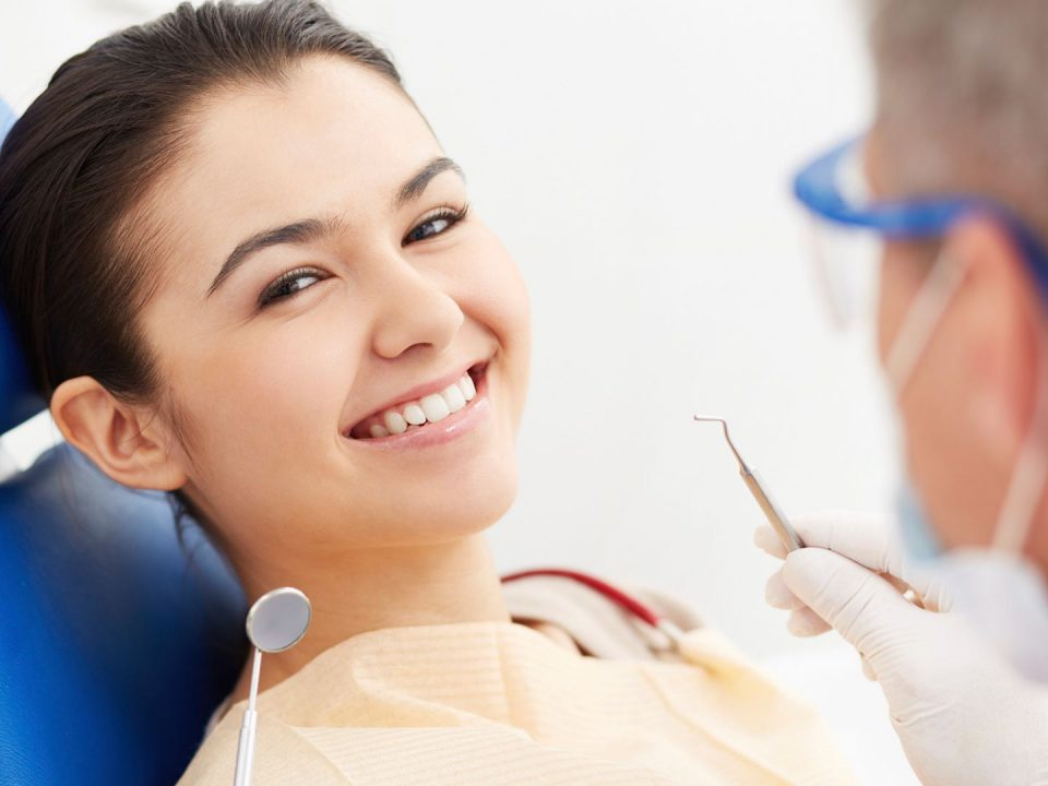 Dentists in Dubai