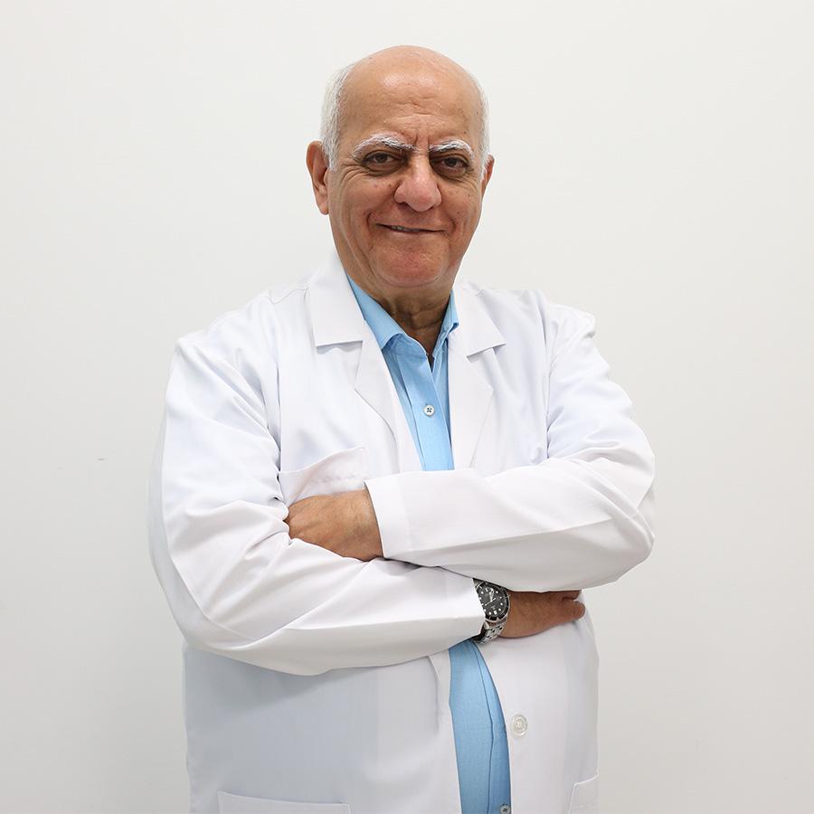 Dr. Zuhair Mahmandar