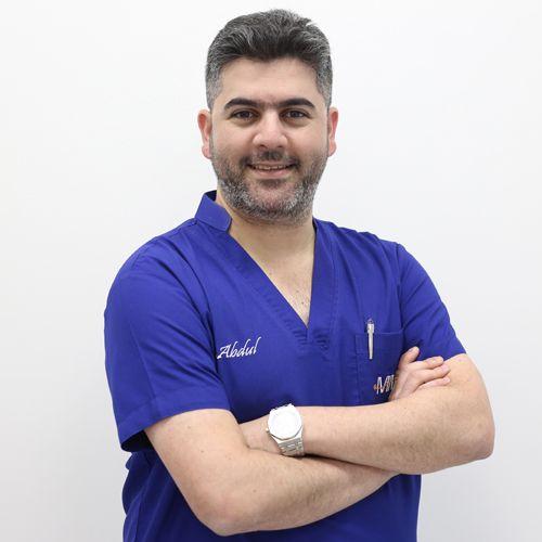Dr. Abdulrazak Mahmandar