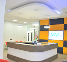 MMC dubai office