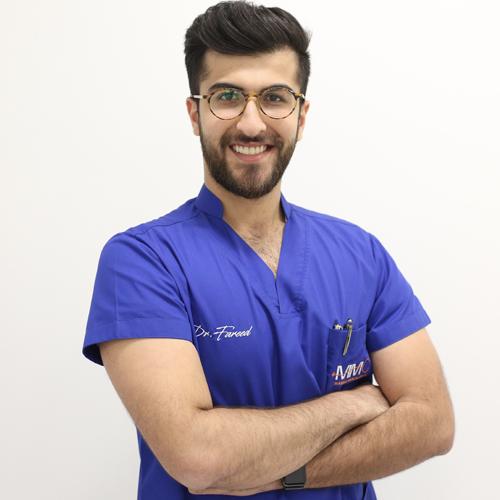 Dr. Fareed Jawad