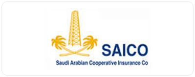 SAICO logo