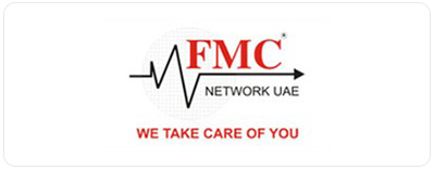 FMC Network UAE logo