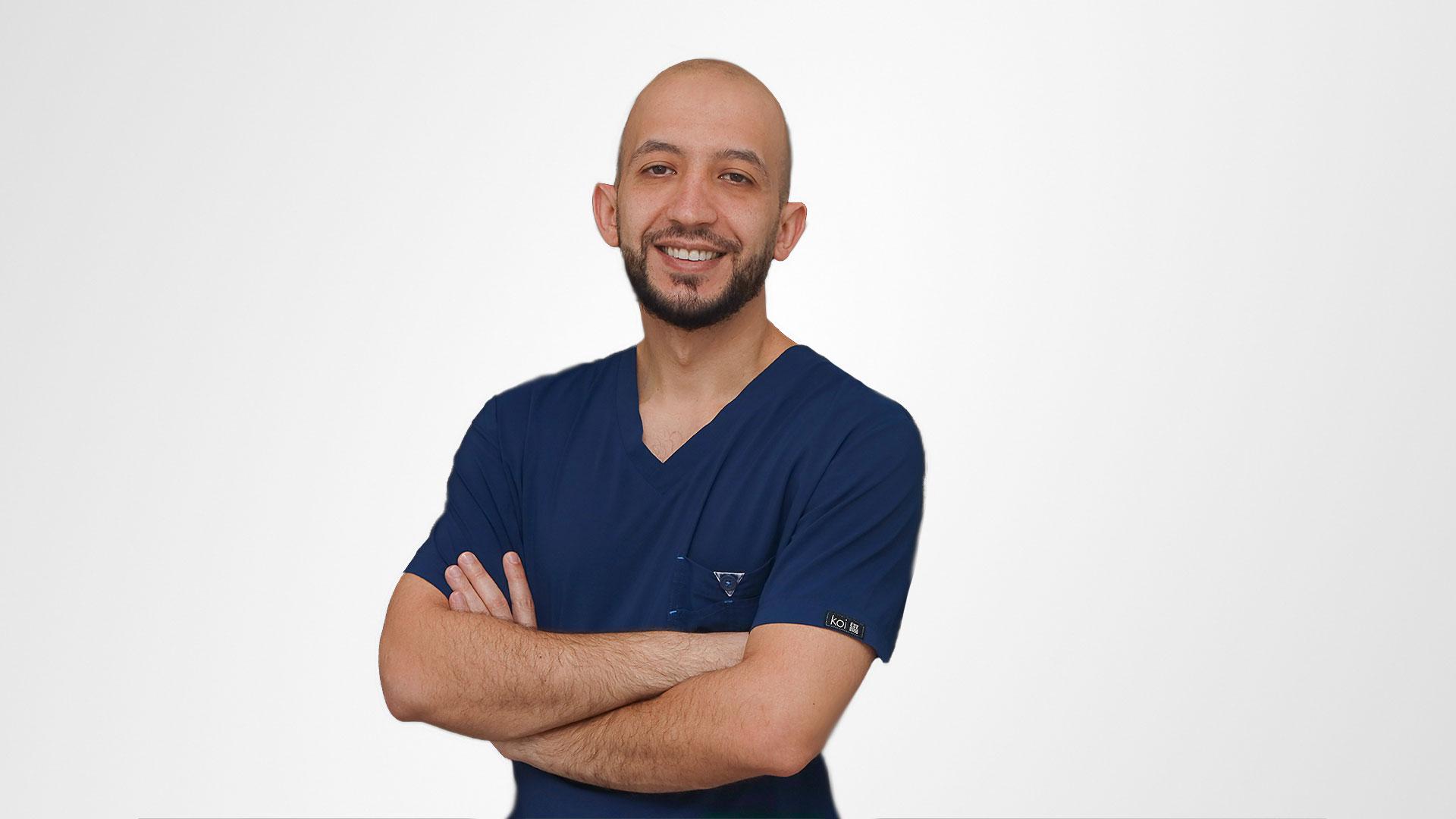 Dr. Omar Alhammadi