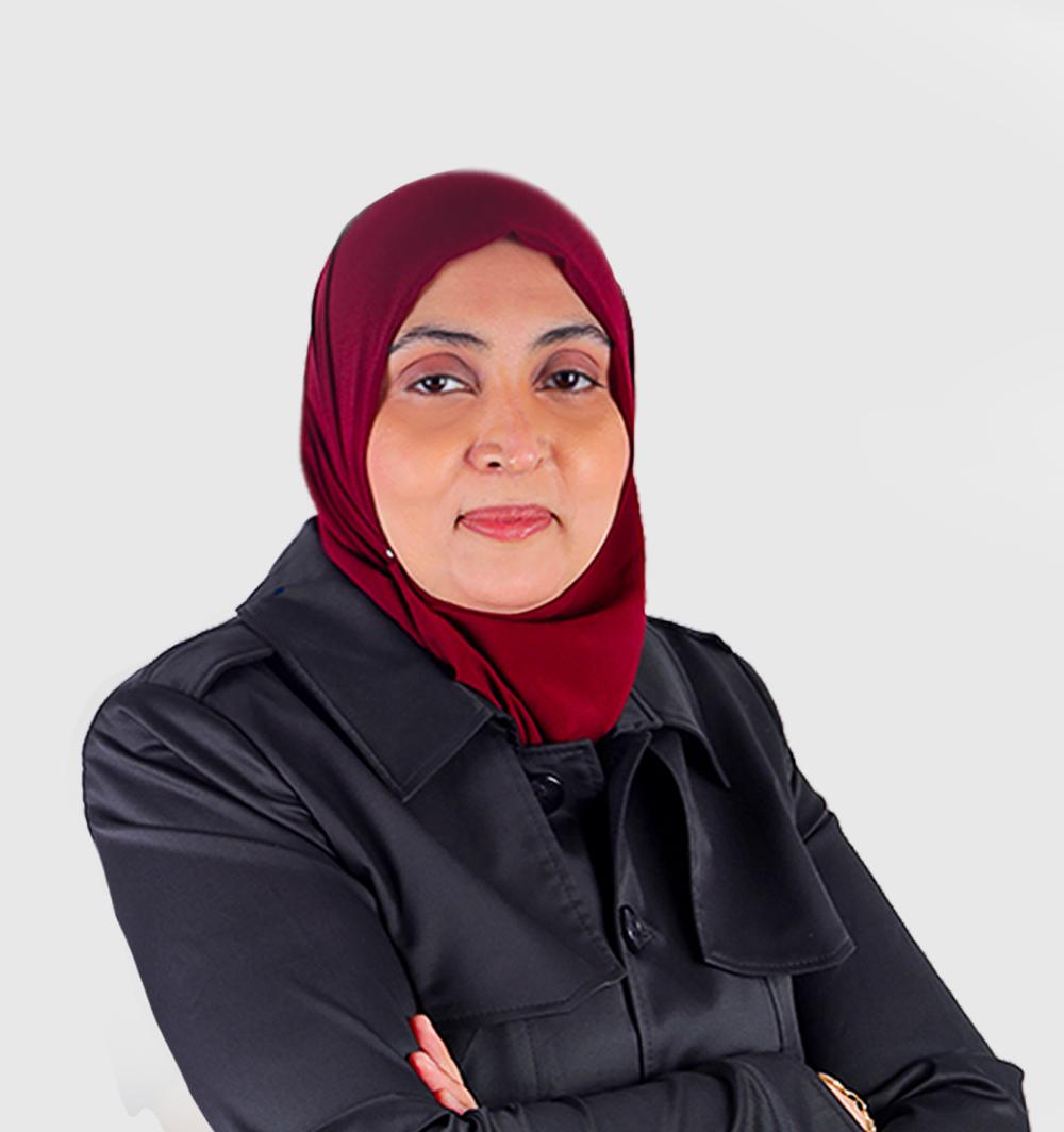 Dr. Asmaa Harony